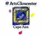 @ArtsGloucester Logo